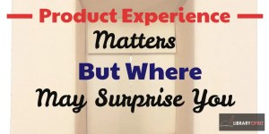 product experience