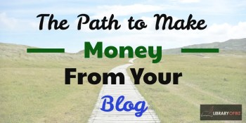 Want to take your blog to the next level and start earning #money? Here is the secret we found to help us start earning money within the first month of trying.