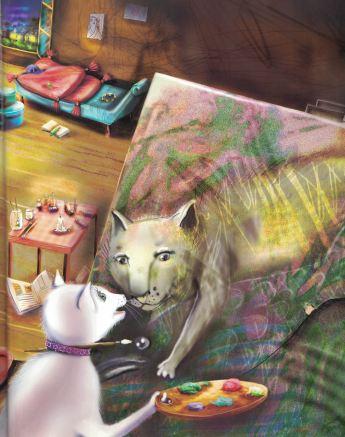 celebrity cat e