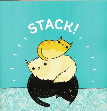 Stack the Cats b