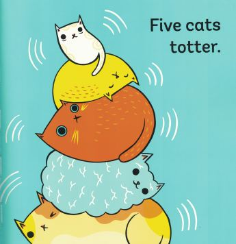 Stack the Cats d