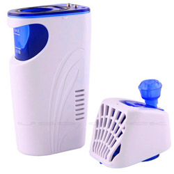 USB Humidifier with Aromatherapy