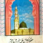 Paighambar e Aman O Salamti By Ishaq Qureshi Pdf