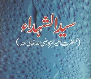 Syed ul Shohada Ameer Hamza by Abdul Hakeem Sharaf Qadri Download Pdf
