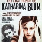 Katharina Blum Ki Khoi Hui Izat By Heinrich Boll Pdf