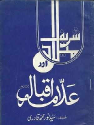 Milad Shareef Aur Allama Iqbal By Noor Muhammad Pdf
