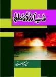 Shab e Arzoo Ka Alam by Aneeza Syed Pdf