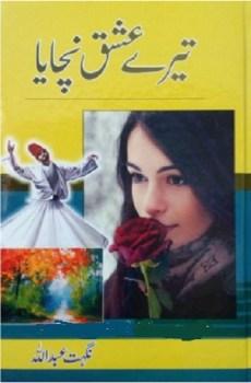 Tere Ishq Nachaya Novel By Nighat Abdullah Pdf