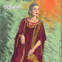 Tere Naam Ki Shohrat by Shazia Chaudhary Pdf