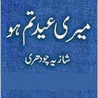 Meri Eid Tum Ho Novel By Shazia Chaudhary Pdf