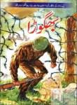 Bhagora Novel by Riaz Aqib Kohler Free Pdf