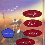 Asli Waris Novel by M A Rahat Free Pdf