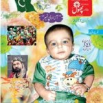 Monthly Phool Magazine August 2017 Free Pdf