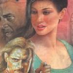 Janbaz Novel Complete 4 Parts By MA Rahat Pdf