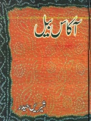 Akas Bail Novel By Shireen Haider Pdf Free