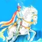 Shehzada Sheharyar – Dastan e Amir Hamza Part 7 Pdf