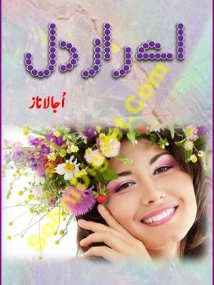 Ay Raaz e Dil Novel By Ujala Naz Pdf Download
