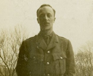Laurence J. Cadbury (1882-1989)