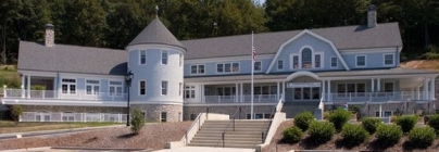 Cold Spring Harbor Library -- Cold Spring Harbor, NY