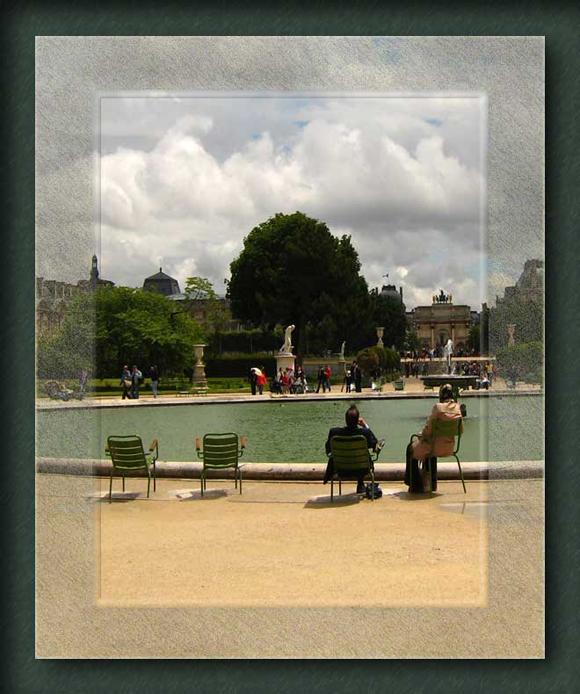 Les Tuileries 1