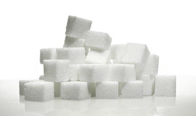 sucre sucre caché