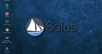 Solus Linuks – Laka distribucija za napredne korisnike