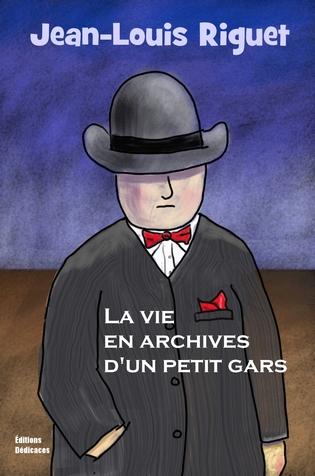 La critique de L'Ivrogne : CRU BOURGEOIS pour La Vie en Archives d'un Petit Gars