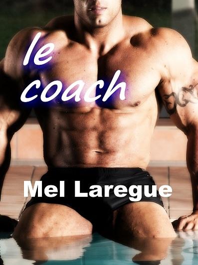 couverture le coach