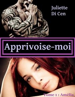 cover nouvelle APPRIVOISE-MOI KoMa et Coka 2