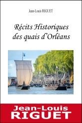 Livre de Jean-Louis Riguet prix roman 2018 au Salon international du livre de Mazamet