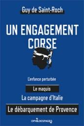 Guy de Saint-Roch a publié Un engagement Corse