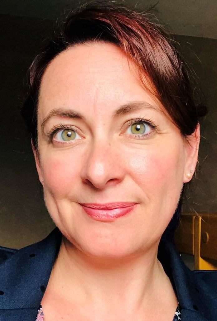Laurianne Graziani orthophoniste et auteure