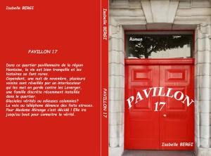 Pavillon 17, roman d'Isabelle Bergi