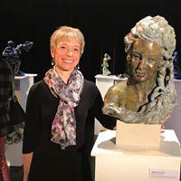 Anne Boisaubert artiste sculpteur