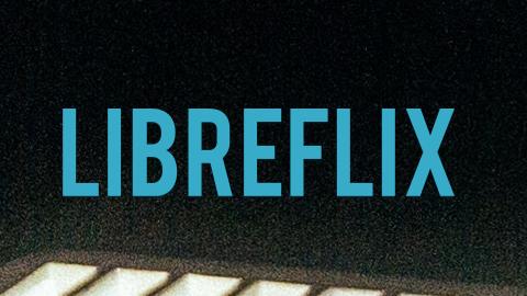 Libreflix