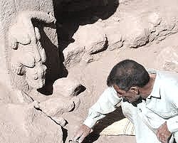 Göbekli Tepe cantiere archeologico