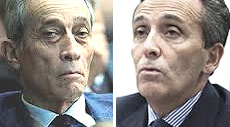 Spending review, Enrico Bondi e Vittorio Grilli