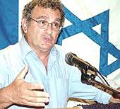 Benny Morris, propagandista filo-sionista