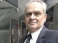 Il colonnello svizzero Jacques Baud