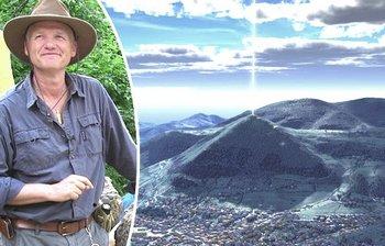 Osmanagich e le Piramidi Bosniache