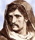 Giordano Bruno, ritratto