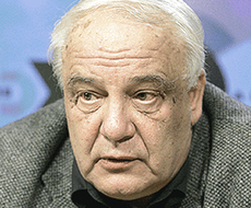 Vladimir Bukovskij