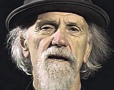 Il regista Fredo Valla