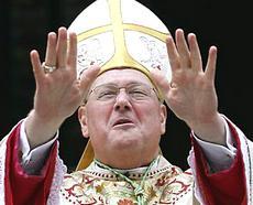 Timothy Dolan, arcivescovo di New York