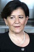 Elisabetta Trenta, ministro della difesa