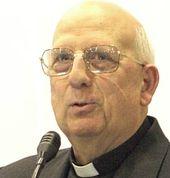 Il gesuita Bartolomeo Sorge