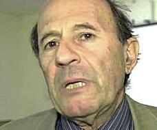 Il professor Antonino Galloni
