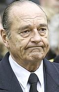 Jacques Chirac