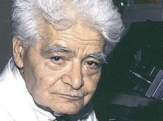Il professor Luigi Di Bella