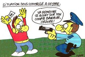 chypre Charb